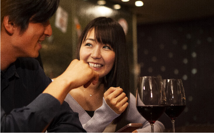 【公式】和食居酒屋 こだわりもん一家津田沼店のシチュエーション画像