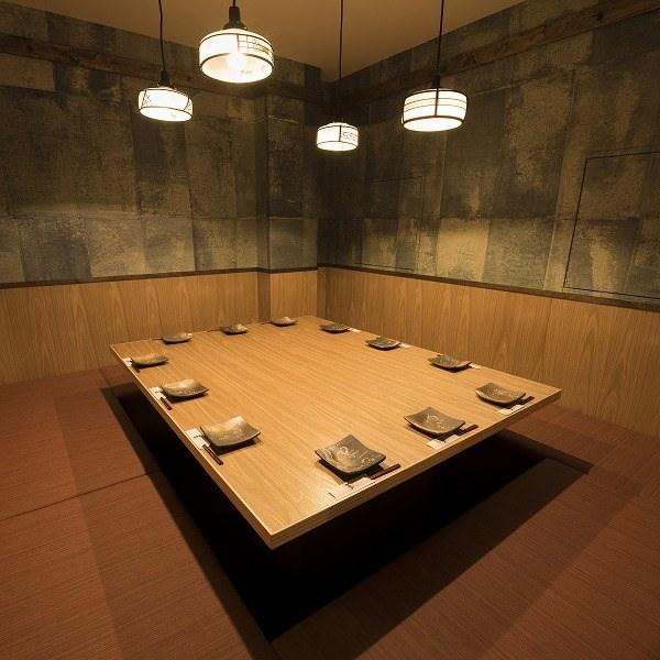 宴会個室席