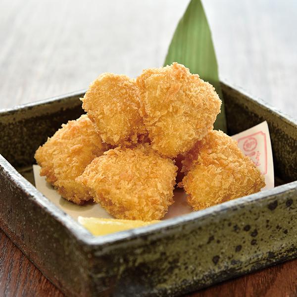 【北海道】カマンベールチーズフライの画像
