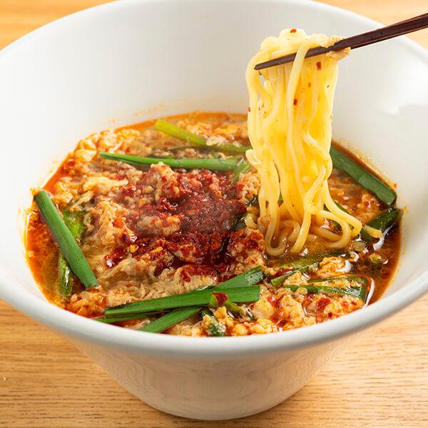 【宮崎】辛麺の画像