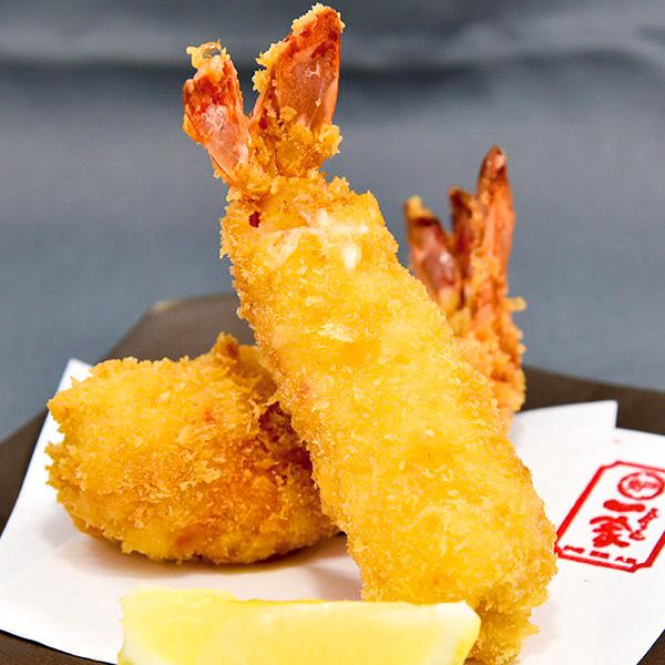大海老チーズフライ 1本の画像