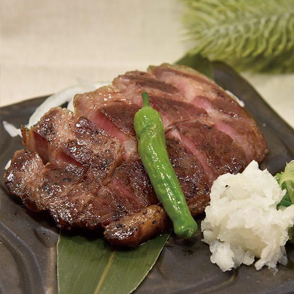 氷温熟成黒豚の西京味噌漬け焼きの画像