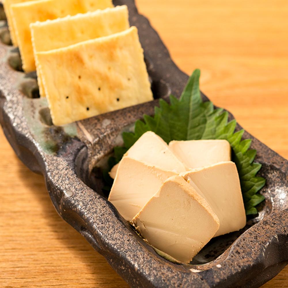 クリームチーズの味噌漬けの画像